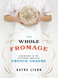 whole fromage cover