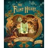 flint heart book cover