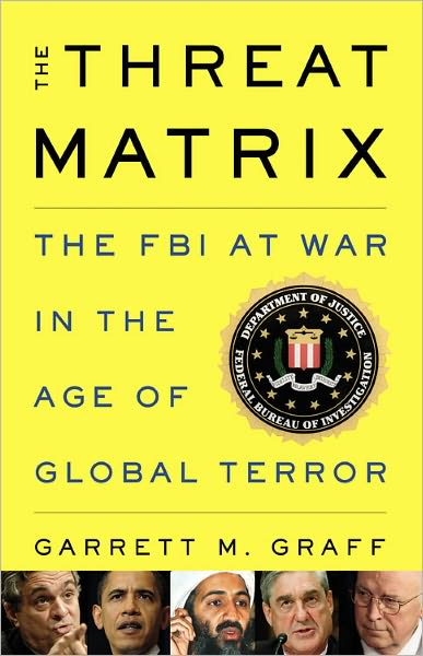 the threat matrix cover