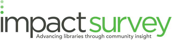 Impact Survey logo