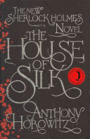 bookjacket House of Silk