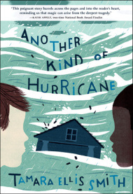 Another Kind of Hurricane cover