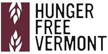 Hunger Free VT logo