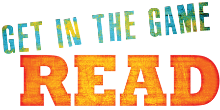 Get in the Game slogan