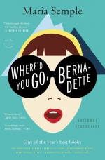 bernadette book cover