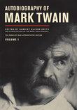 autobiographyMarkTwainBookjacket