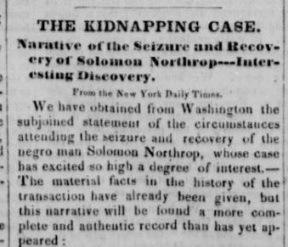 watchman article on Northrup