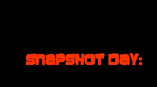 snapshotdayposter
