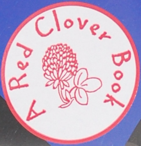 Red Clover logo