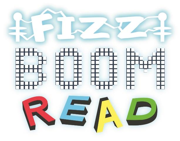 fizz boom read logo