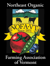 NOFA-VT logo
