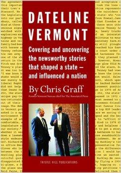 Dateline Vermont cover