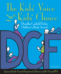 dcf poster