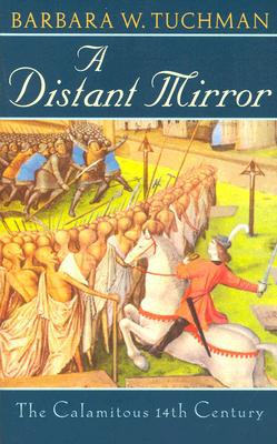 A Distant Mirror bookjacket