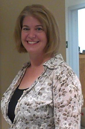 Tanya Marshall State Archivist