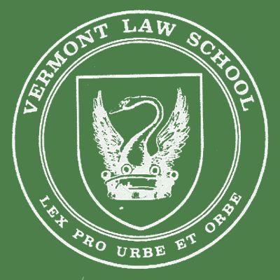 VT Law School seal
