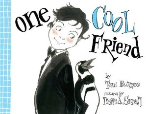 one cool friend book cover