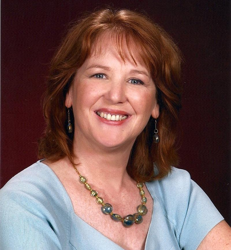 Monica Leggett, Life Coach