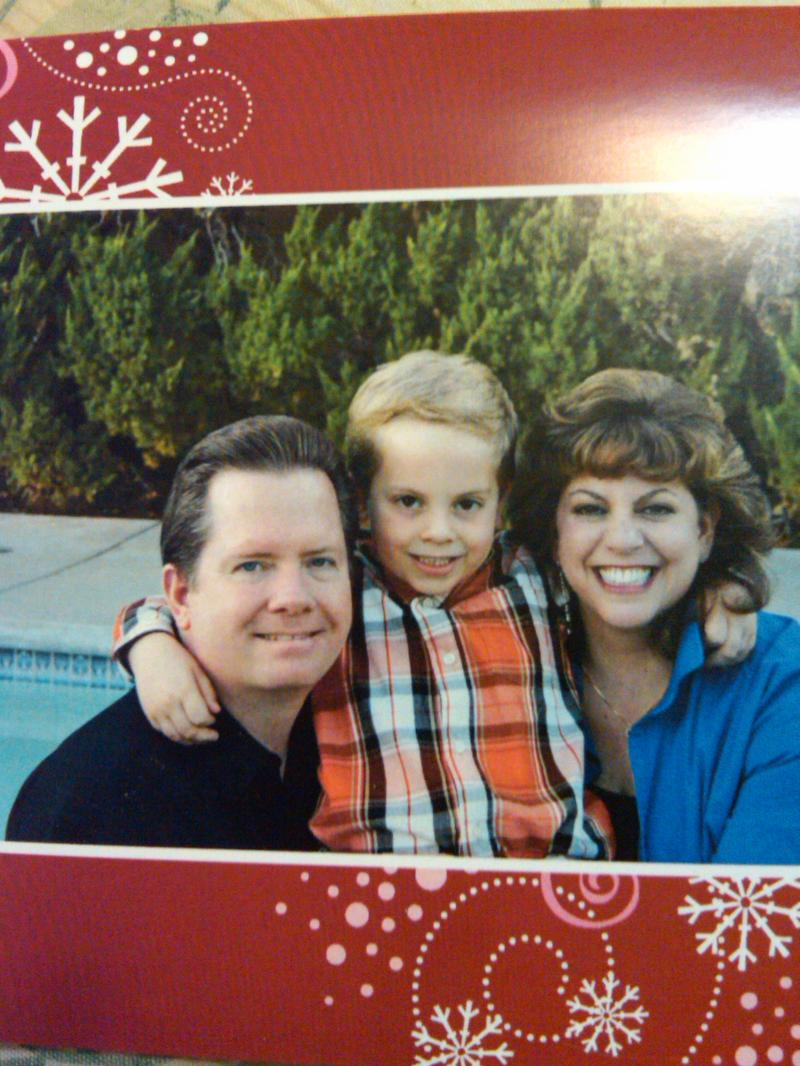 Ross Family 2010