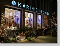 Karin's Florist