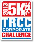 TRCC 5K Logo