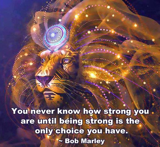 Divine Lion