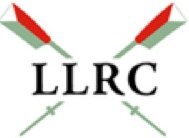 Long Lake Rowing Club logo