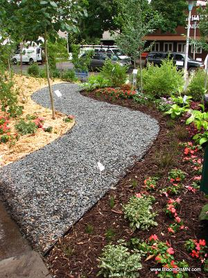 Choose from Multiple Mulch Types