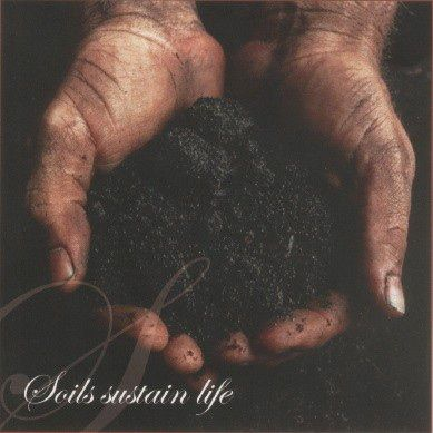 Soil Sustains Life