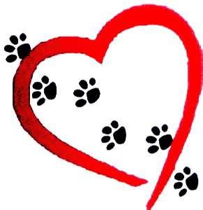 mobile paw logo
