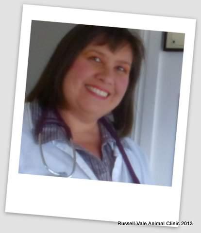Dr Liz