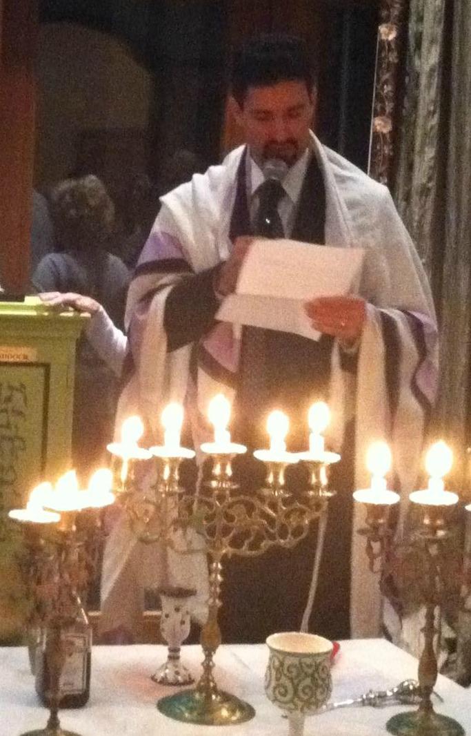 RM Shabbat