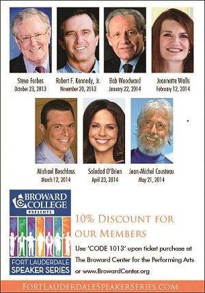Broward College Ad Aug 2013