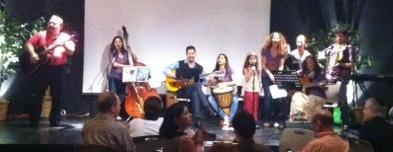 TAO orchestra