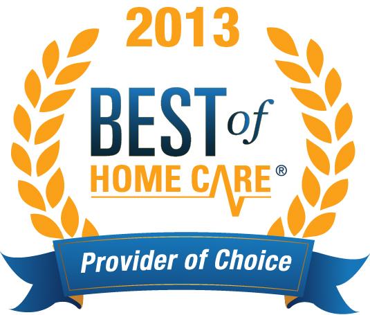 Home Care Pulse 2013