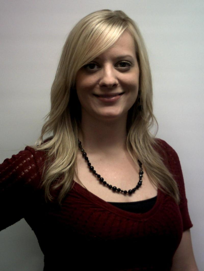 Rebekah Calkins