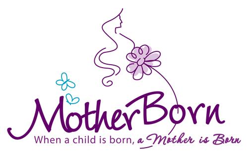 MotherBorn logo