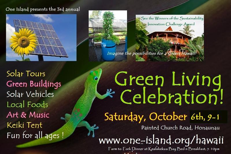 Green Living 2012