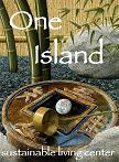 One Island logo