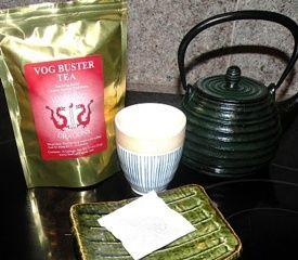 VOG Buster Tea