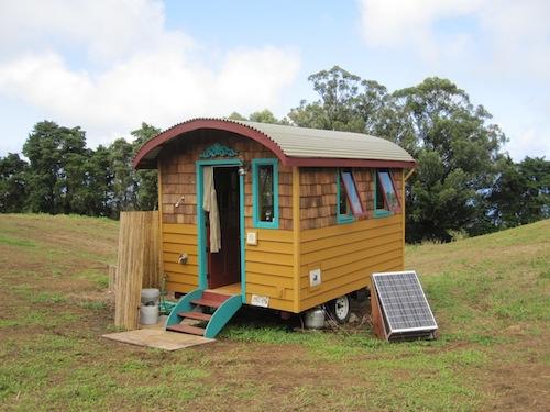 Paniolo cottage