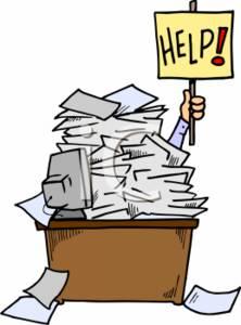 paperwork help