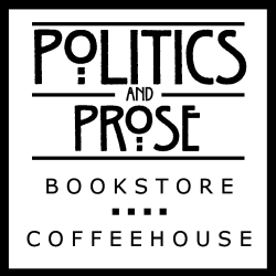 politics & prose logo