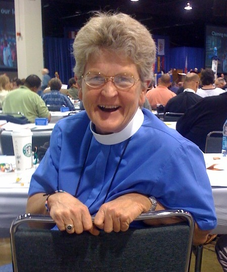 News From Episcopal Diocese Of Nw Texas