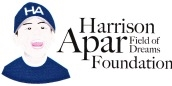 Harrison Apar Field of Dreams Foundation