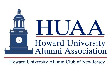 Howard University Alumni Club of New Jersey