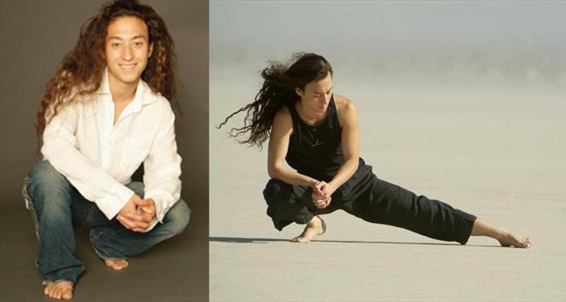 Stoke Your Inner Fire Yoga Legend Tamal Leads Yoga