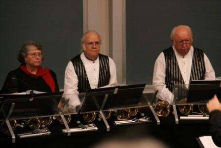 Opus HB Ensemble
