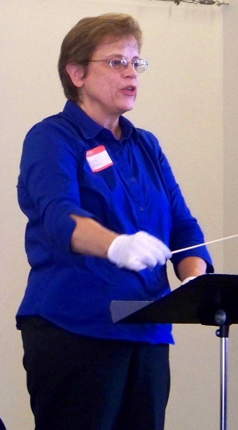 Joanne Hammond