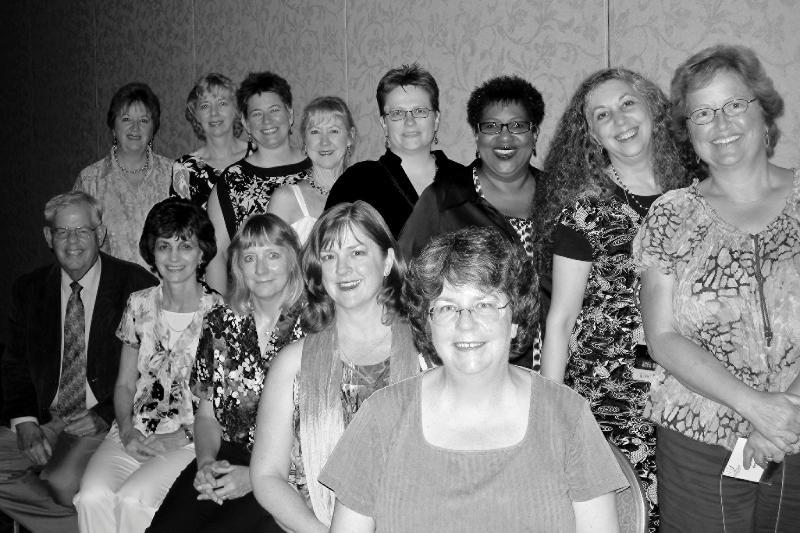 2011 National Seminar Attendees